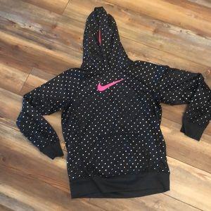 * Nike hoodie XL